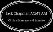 Jack Chapman ACMT AAI